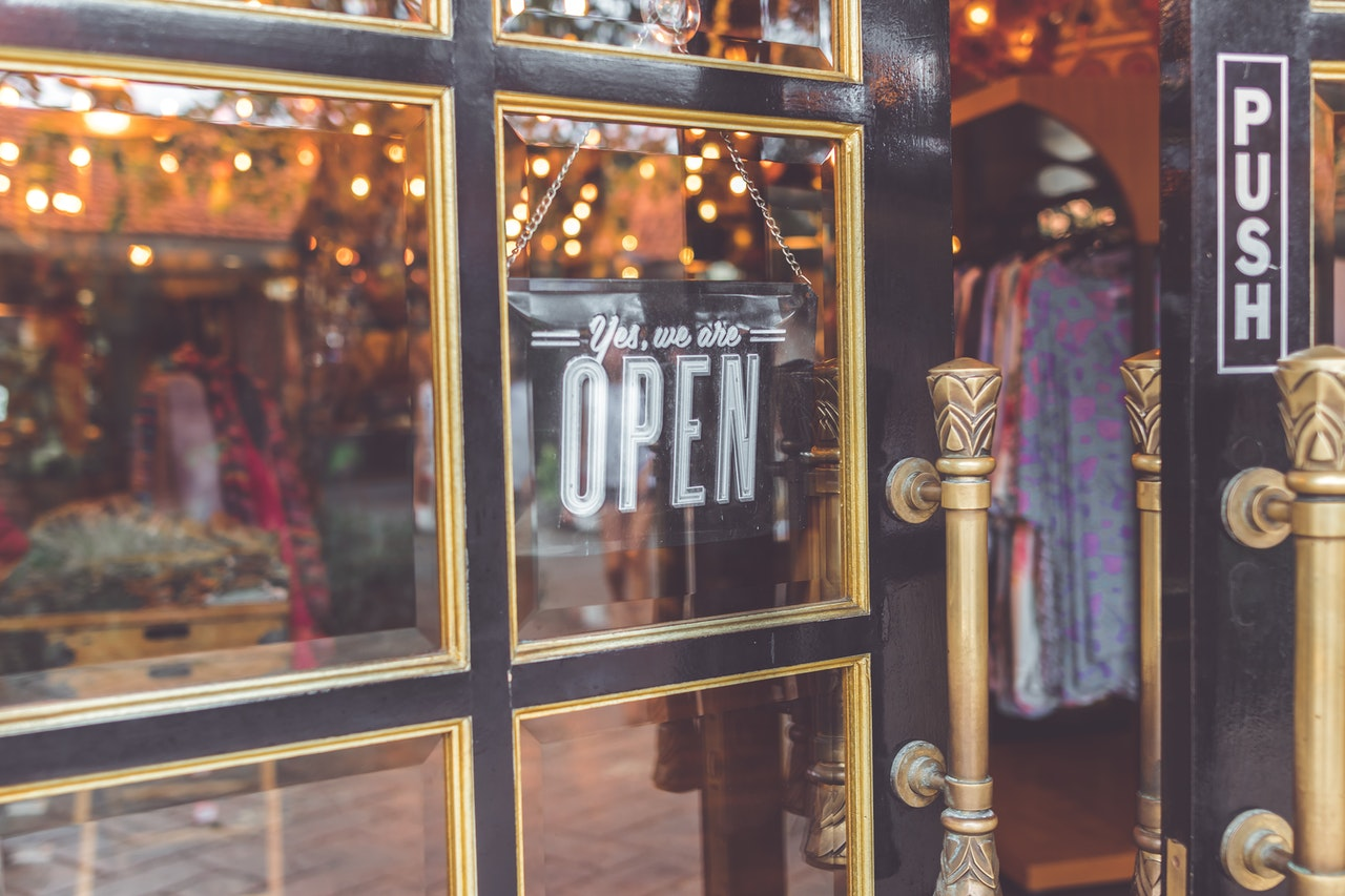 Small to medium Business